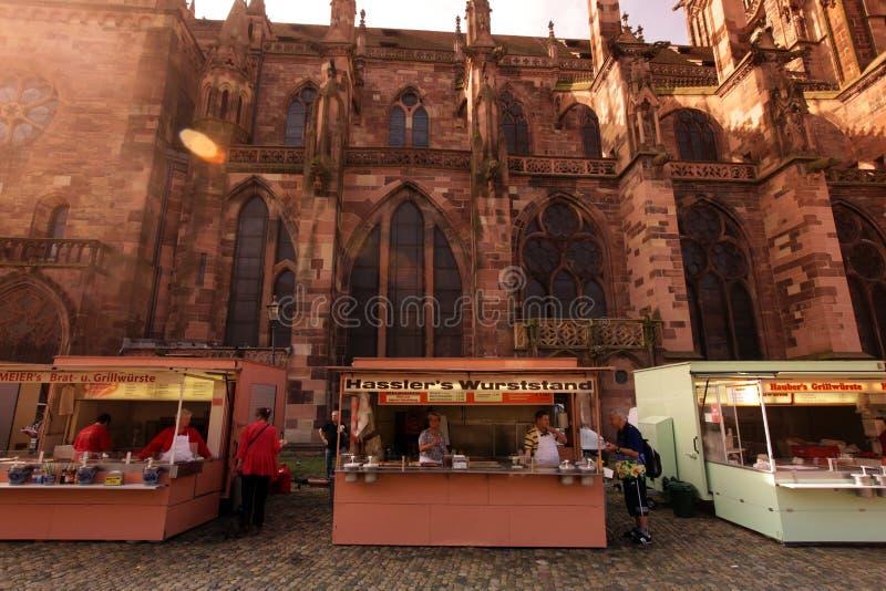 EUROPA NIEMCY BLACKFOREST zdjęcie royalty free