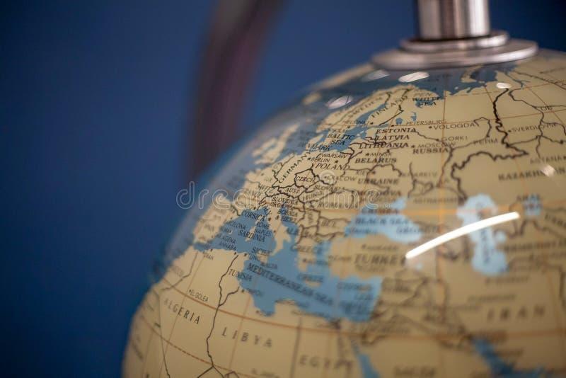 europa stock afbeelding