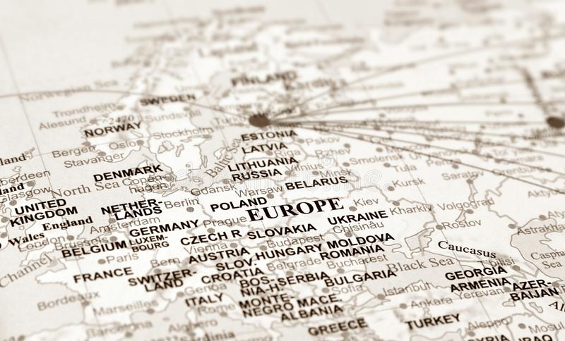 Download Europe Royalty Free Stock Photography - Image: 20038487