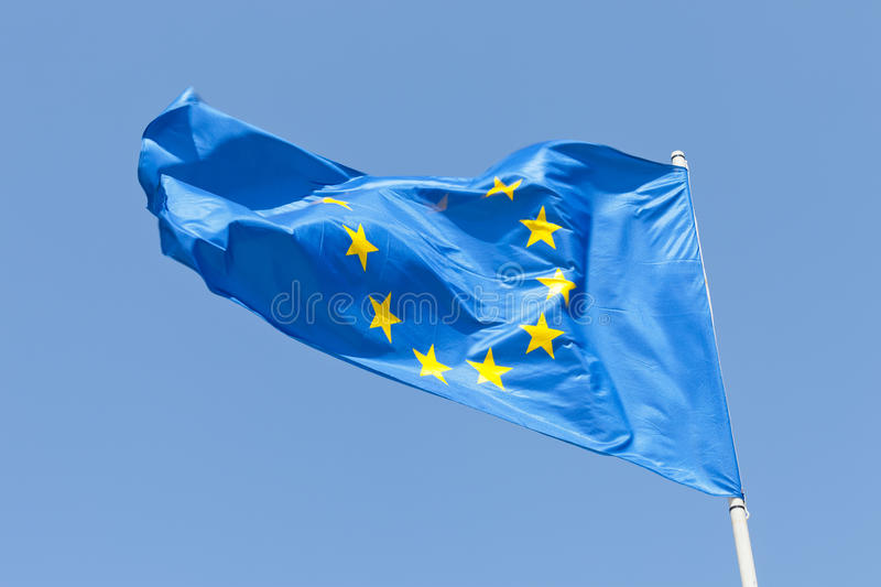 Download Europe stock image. Image of windy, sign, european, union - 26951365