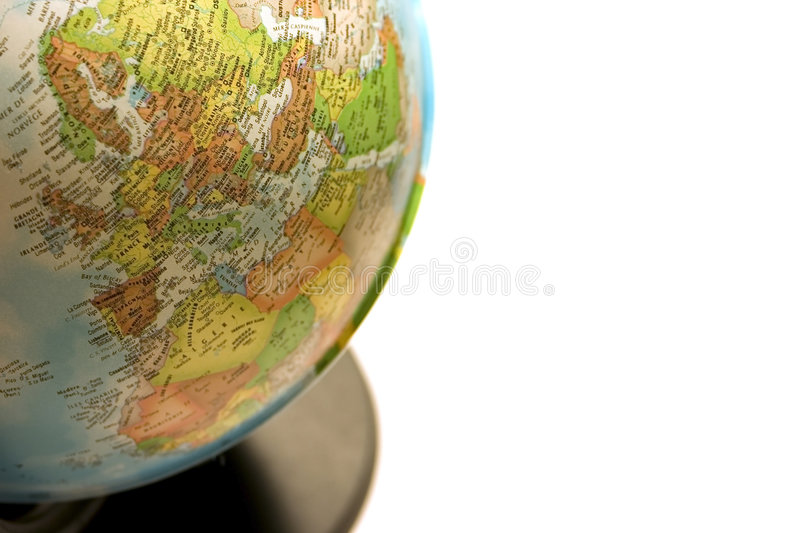 Download Europe stock photo. Image of planet, detail, area, france - 303494