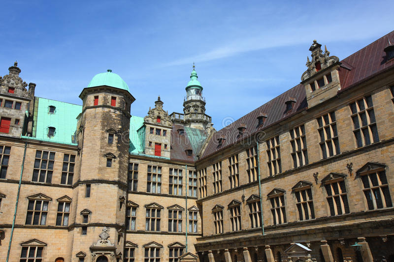 Download Europe Ancient Castle Royalty Free Stock Photos - Image: 12634468