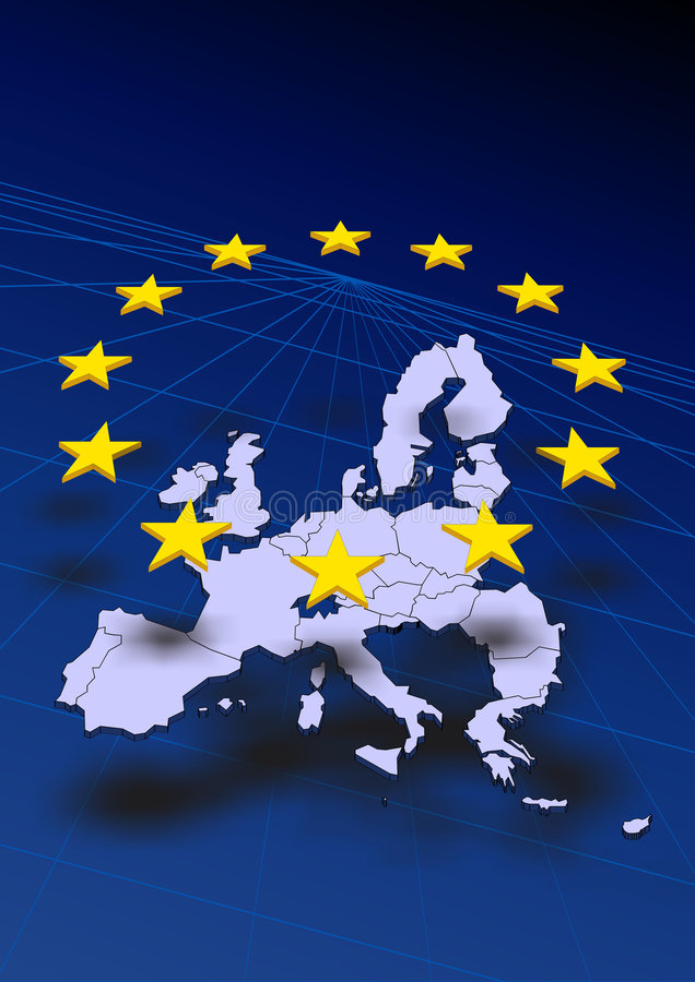 europe mapa