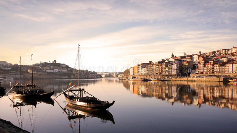 Europe - Portugal - Porto royalty free stock photography