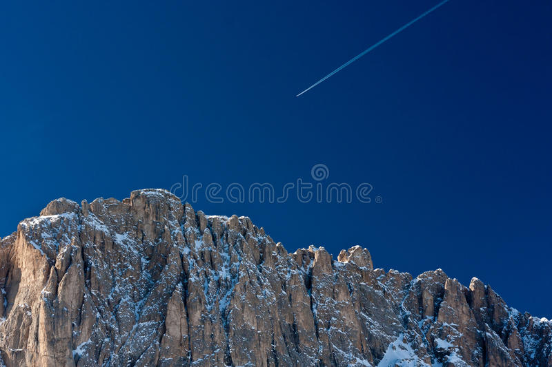 Download Europe Winter Holiday Concept Stock Image - Image of copy, dolomites: 19273067