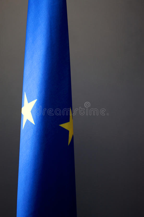 Download European Flag Stock Photo - Image: 21777670