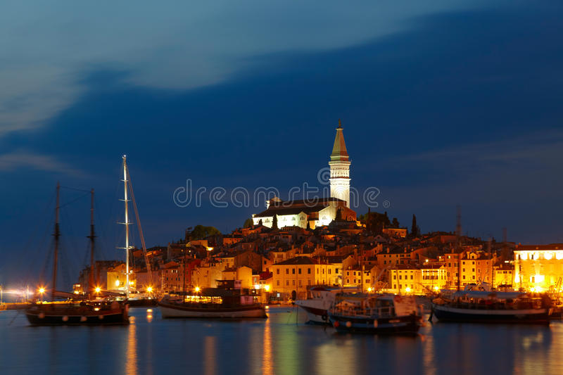 Download European Town At Adriatic Sea Royalty Free Stock Images - Image: 28543409