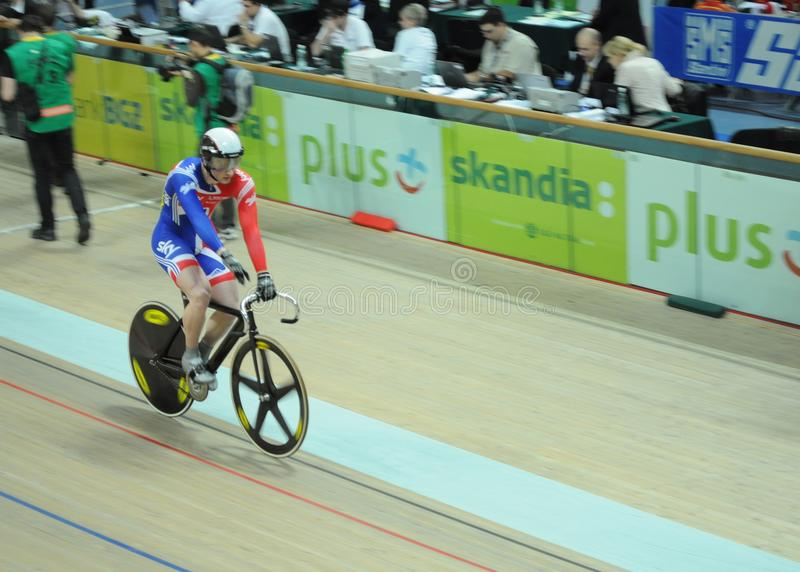 Download European Track Championships Editorial Stock Image - Image: 16862499