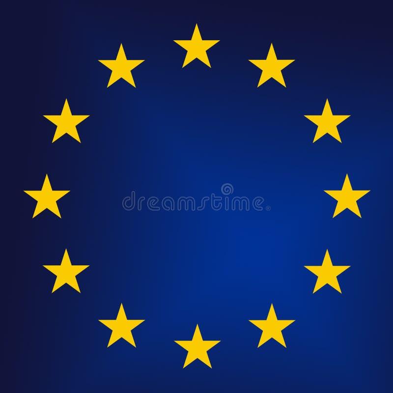 Download European Union stock illustration. Illustration of community - 23186926