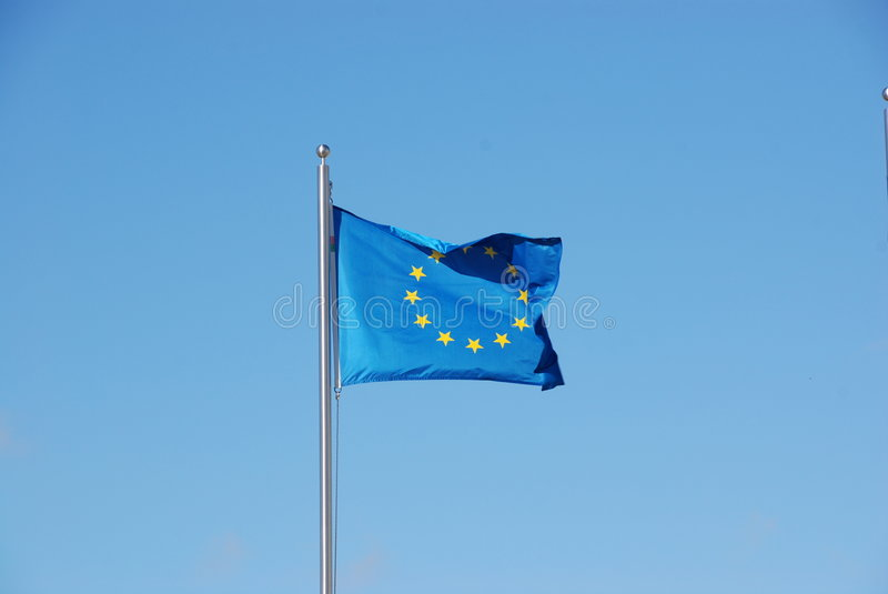 Download European union flag stock image. Image of gold, nation - 3291381
