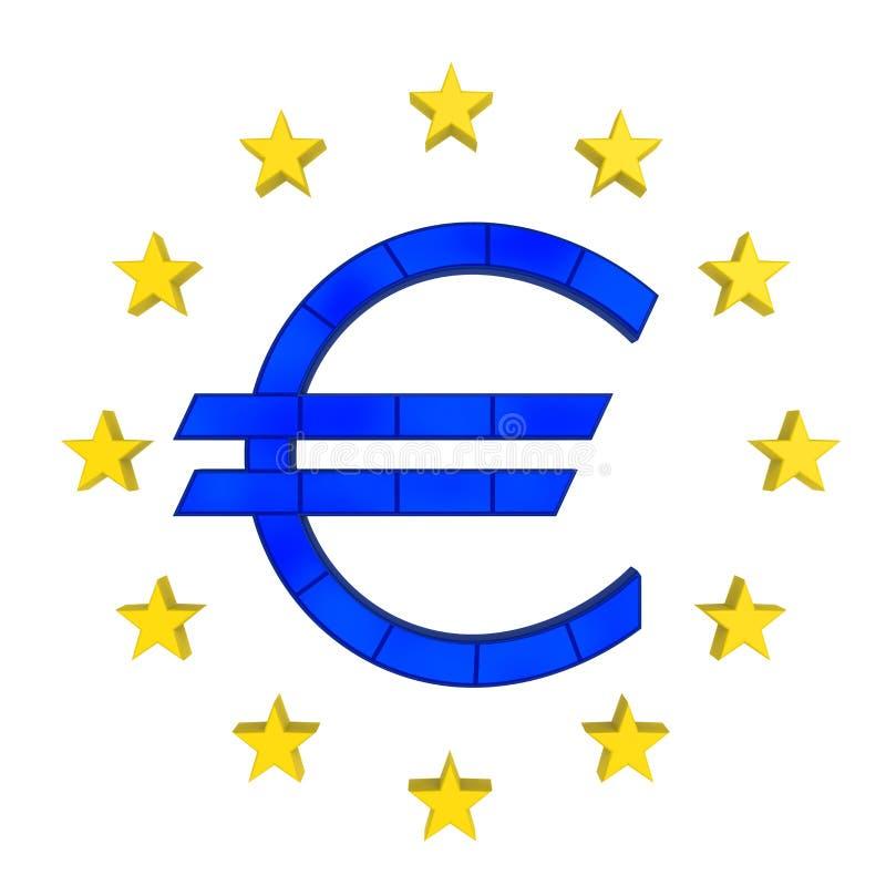 european union symbol stock illustration image 49577725