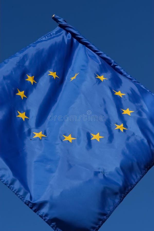 Europeiska union sjunker