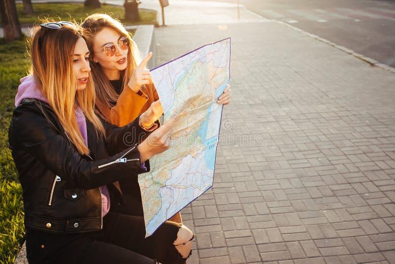Europejska turystyka fotografia stock