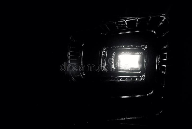Europejski schody w ranku słońcu zdjęcia stock