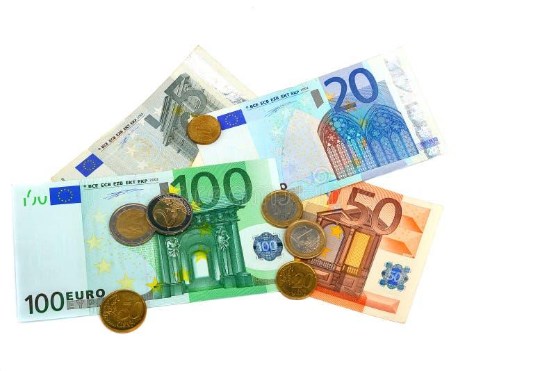 europengar royaltyfria bilder