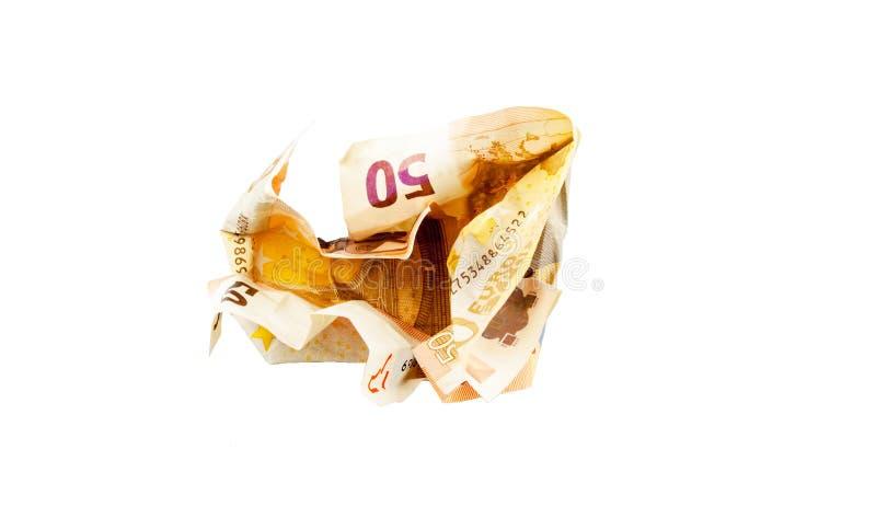 Euroräkning för fruktdryck 50 arkivbilder