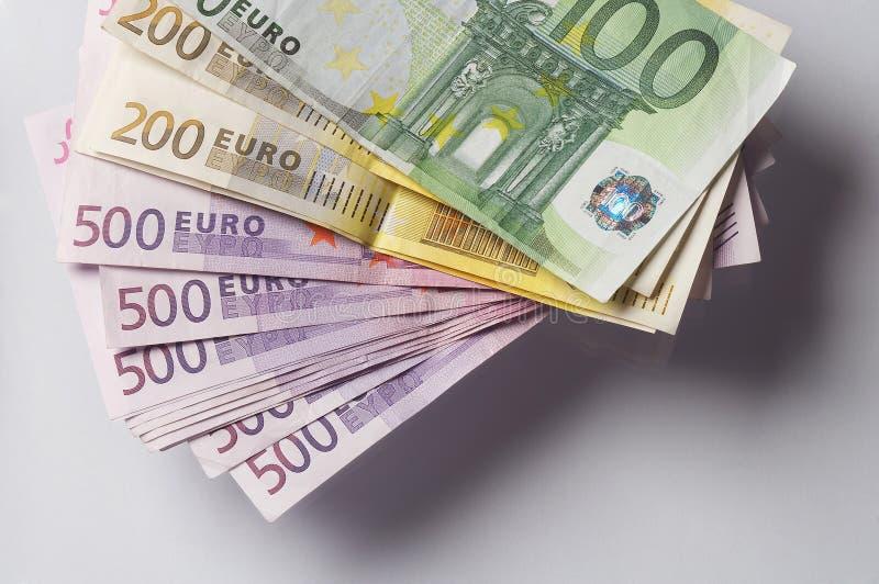 Download Euros stock photo. Image of richness, european, money - 1012988