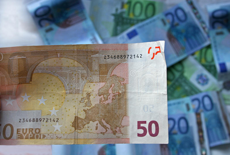 Download Euros Stock Images - Image: 12494624