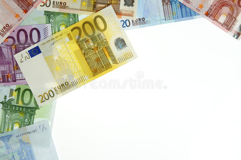 Download Euros Royalty Free Stock Images - Image: 17851749