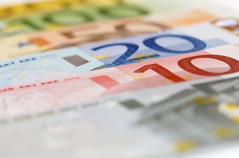 Download Euros Royalty Free Stock Photos - Image: 18037698