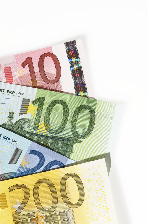 Download Euros stock photo. Image of background, money, banknote - 18378488