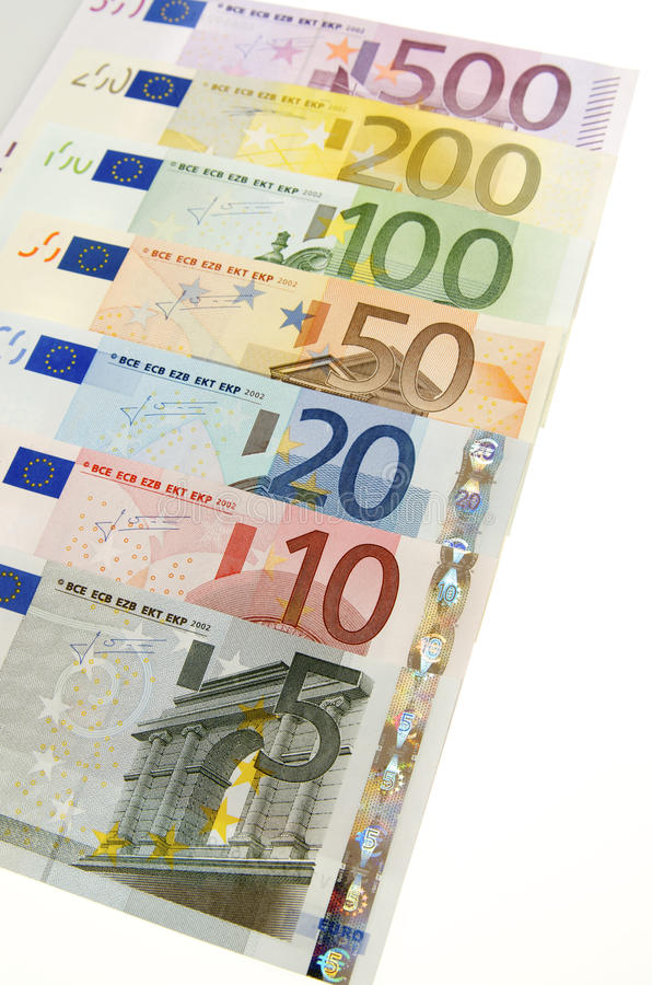 Download Euros stock photo. Image of bank, euros, payment, bill - 29205288