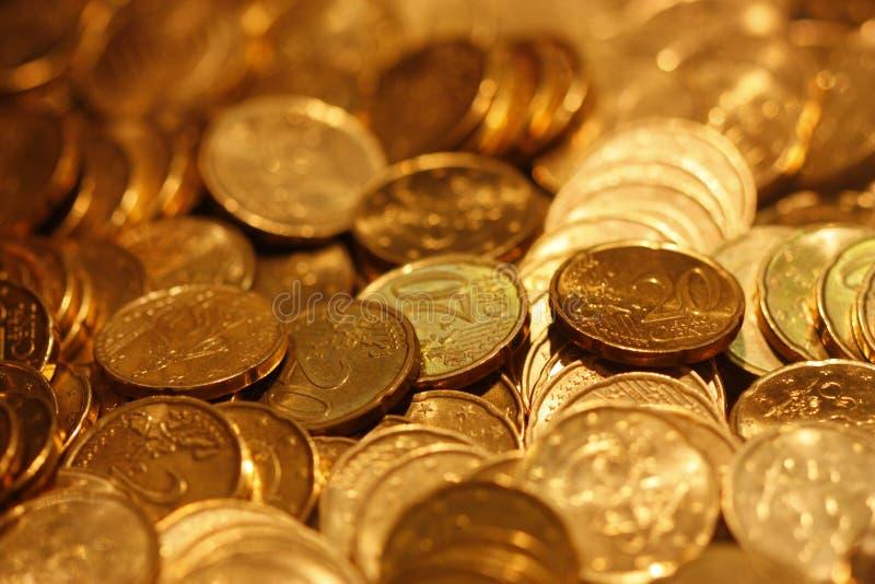 euros arkivbilder