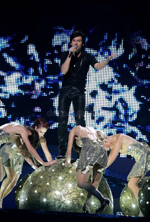 Eurovision 2008 Belarus
