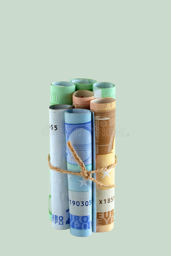 Download Eurozone Crisis Royalty Free Stock Photos - Image: 24824508