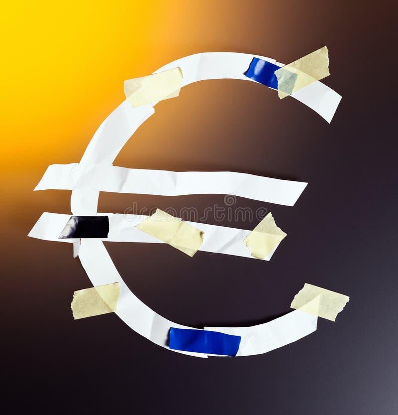 Download Eurozone crisis stock image. Image of finance, disintegration - 27642117