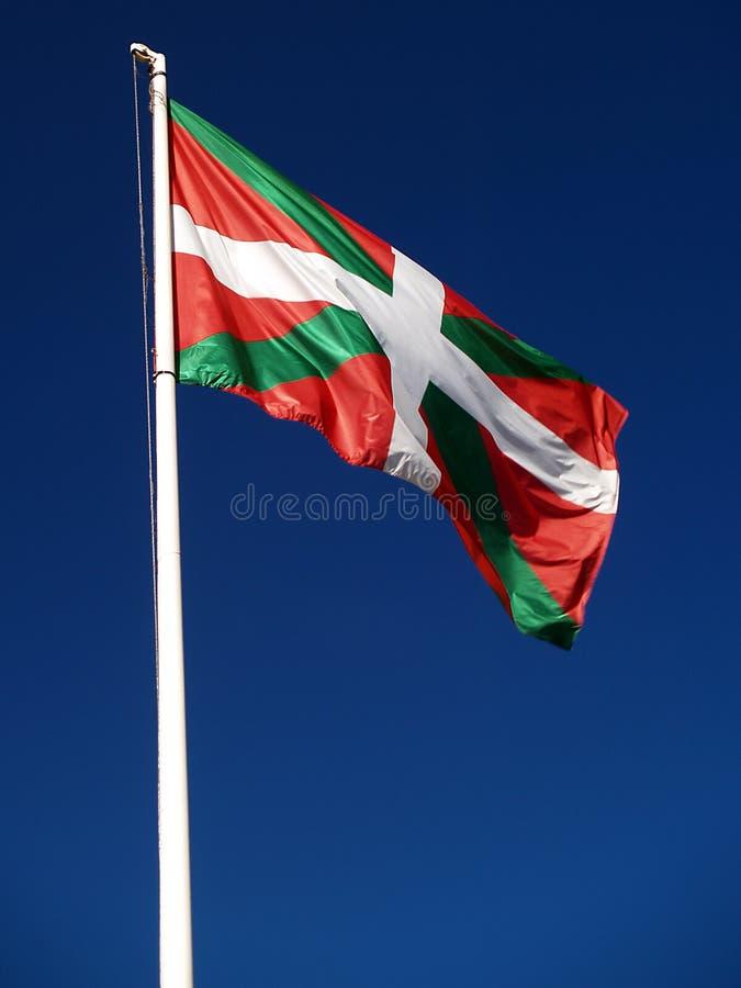 Free Euskadi S Flag Royalty Free Stock Image - 1313696