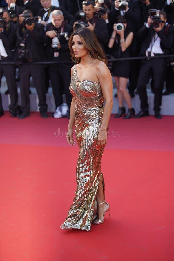 Eva Longoria attends the screening of royalty free stock photos