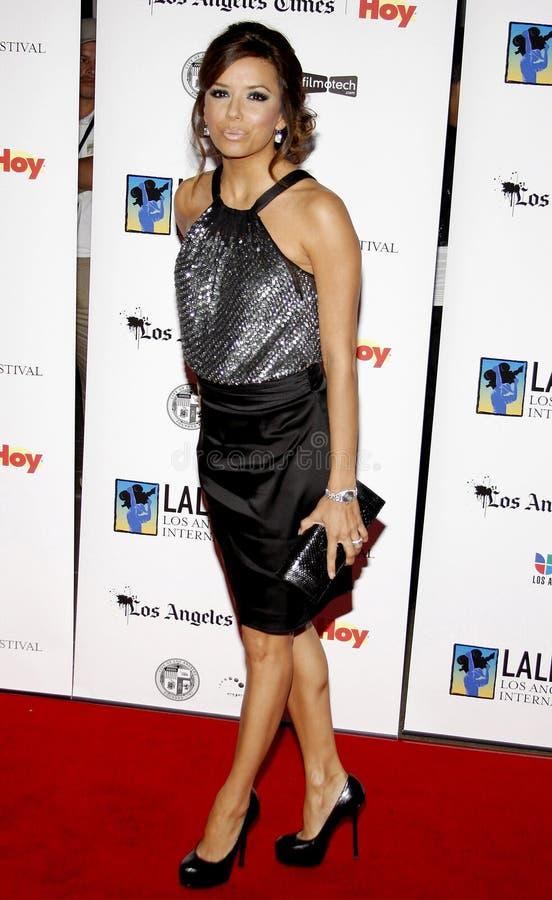 Download Eva Longoria editorial stock photo. Image of hollywood - 107098543