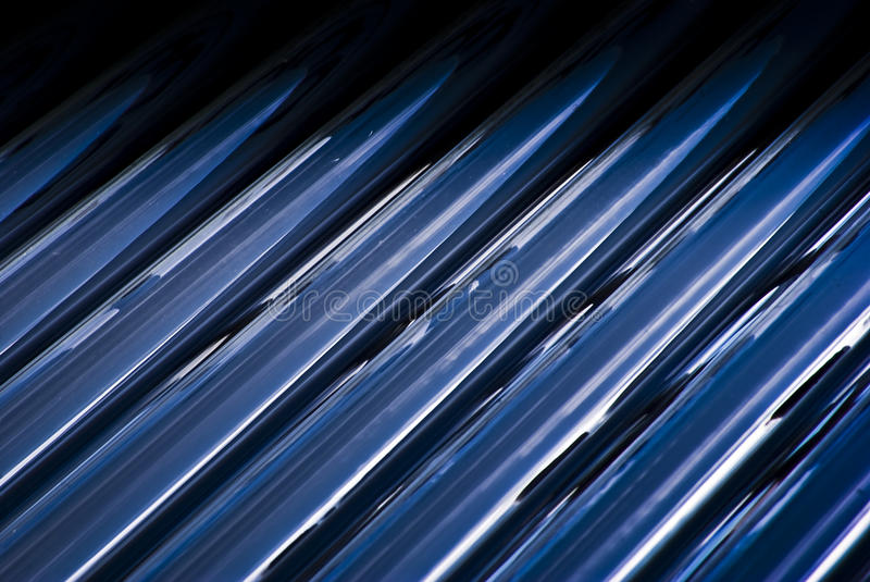Evacuated Glass Tubes from Solar Water Heater stock images