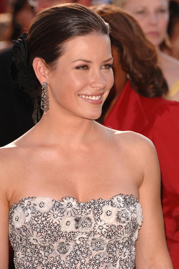 Evangeline Lilly photos stock