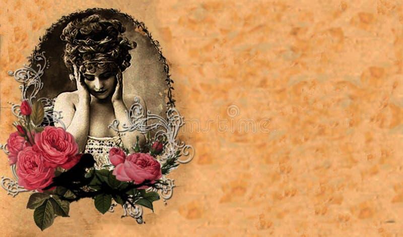 Evangeline Rose Cover 3 Free Public Domain Cc0 Image