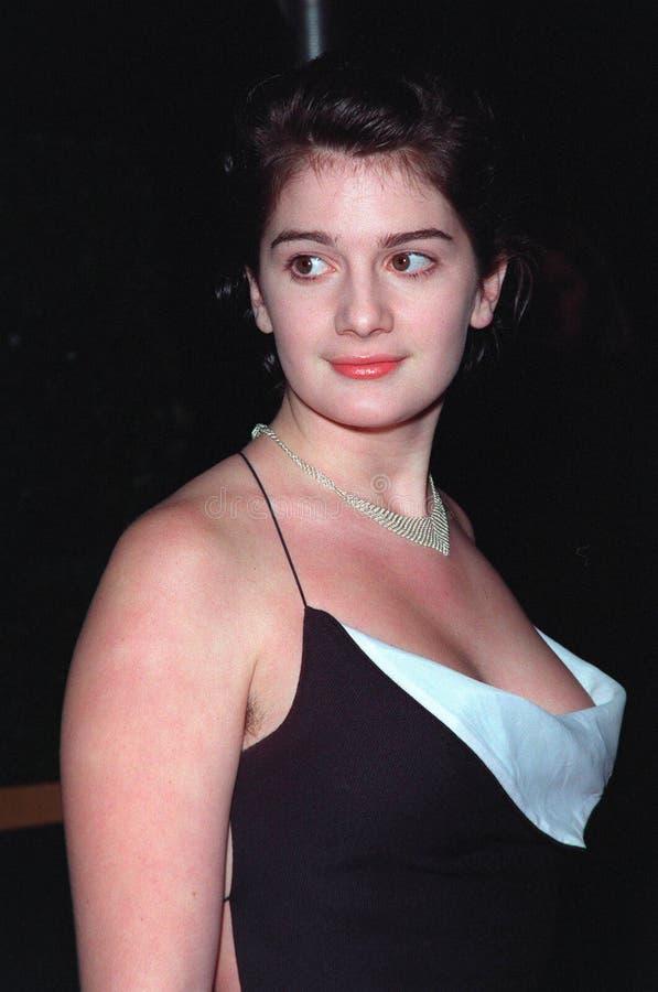 Eve, Gaby Hoffman fotografía de archivo