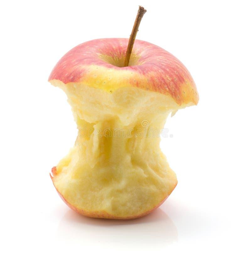 Evelina jabłko odizolowywający obraz royalty free