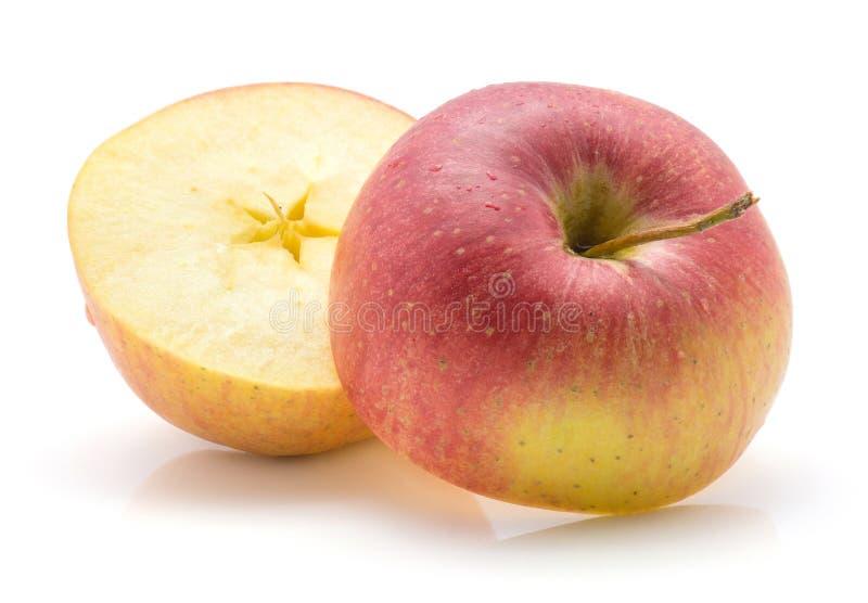 Evelina jabłko odizolowywający obraz stock