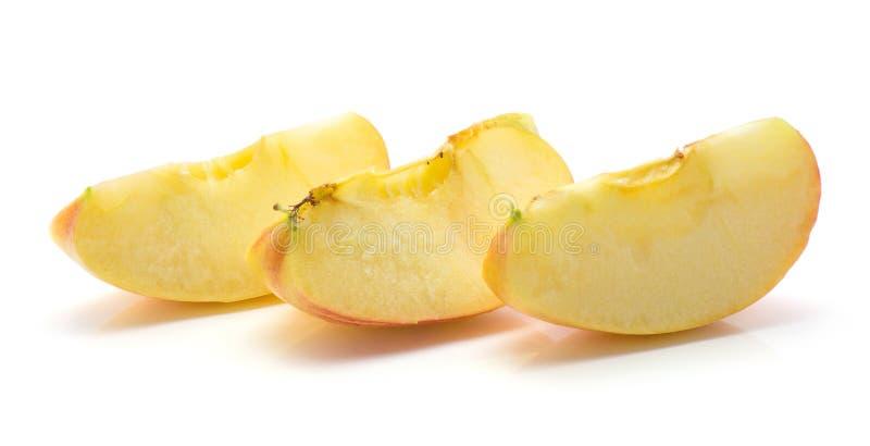 Evelina jabłko odizolowywający zdjęcie royalty free