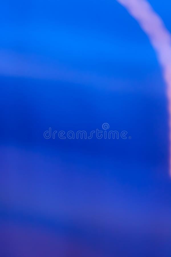 Evening city lights in motion. Abstract background, defocused textures and modern design concept - Evening city lights in motion vector illustration
