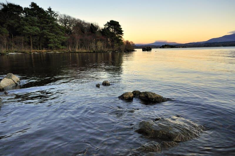 Download Evening Light stock photo. Image of blue, beautiful, killarney - 7309794