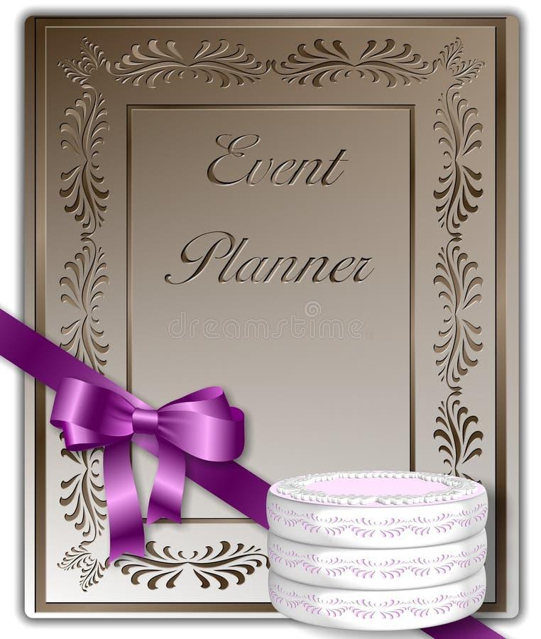 Download Event planner stock illustration. Illustration of planner - 26584727