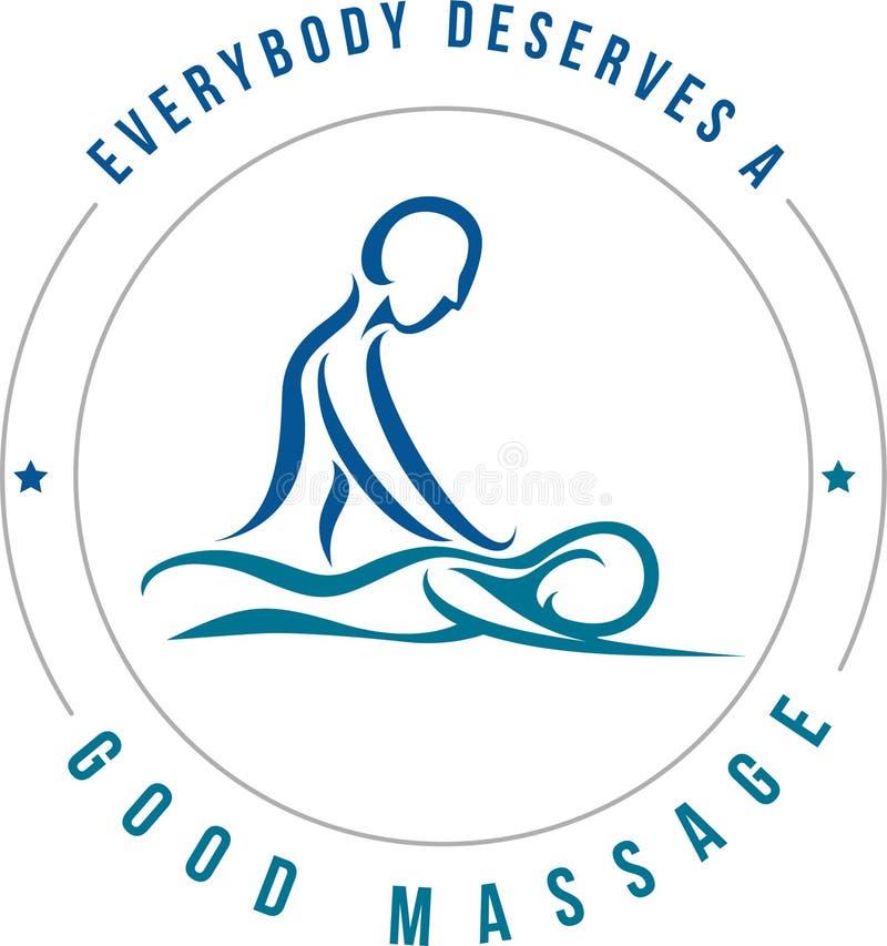 Jeder Hintern verdient eine gute massage