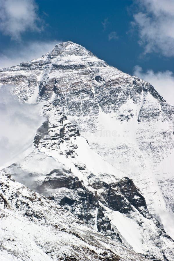 everest góra obrazy royalty free
