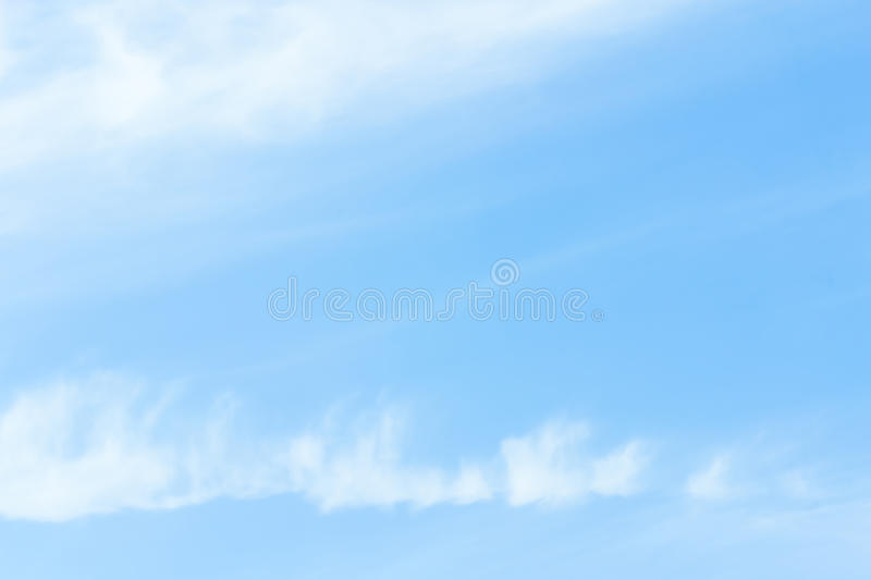Every day looking at the sky is never a duplication of every stroke of shape. royalty free stock images