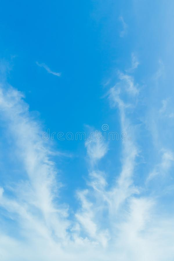 Every day looking at the sky is never a duplication of every stroke of shape. stock photos