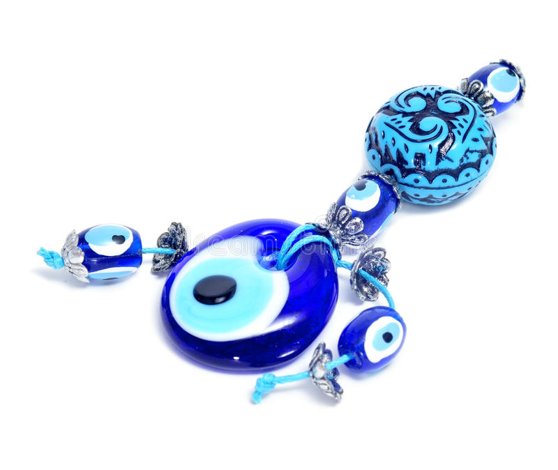 Download Evil eye amulet stock image. Image of colorful, ball - 24481783
