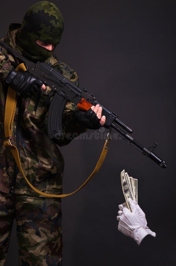 Free Evil Must Die Royalty Free Stock Images - 17823919