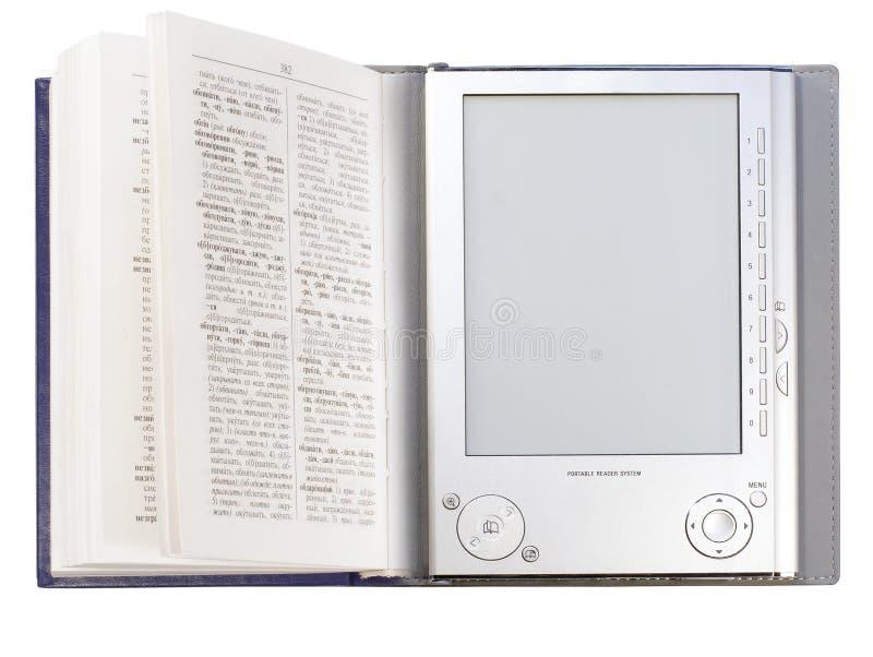 Download Evolution of reading stock image. Image of digital, modern - 18943737